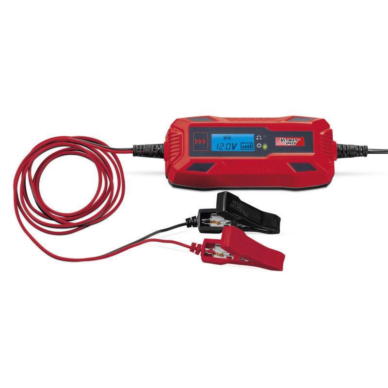 Автомобильное зарядное устройство ULTIMATE SPEED 3.8 B1