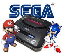 Sega Mega Drive 2|Genesis