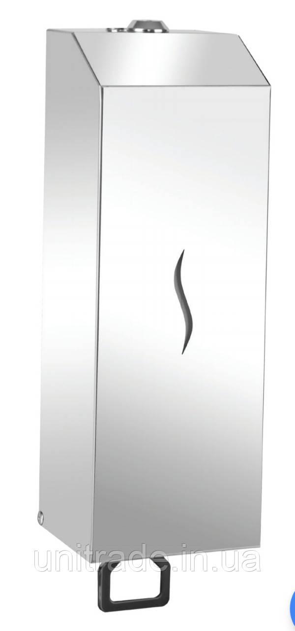 Диспенсер вертикальный для мыла