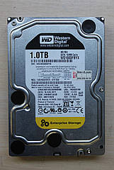"""Жесткий диск Western Digital WD1003FBYX 1TB 3.5"""" Б\У"""