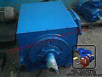 Электродвигатель 160 кВт 1000 об/мин 4АМН315