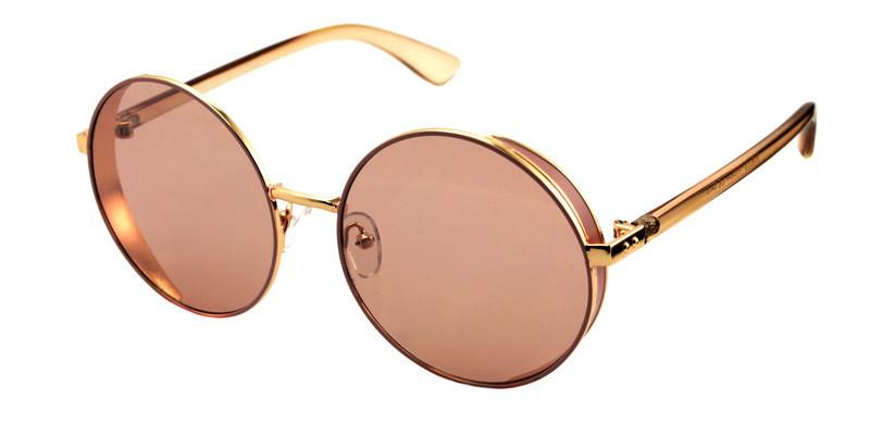 Женские красивые очки от солнца модные 2019 Furlux