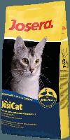 Корм Josera JosiCat Ente & Fisch утка с рыбой для кошек 10 кг