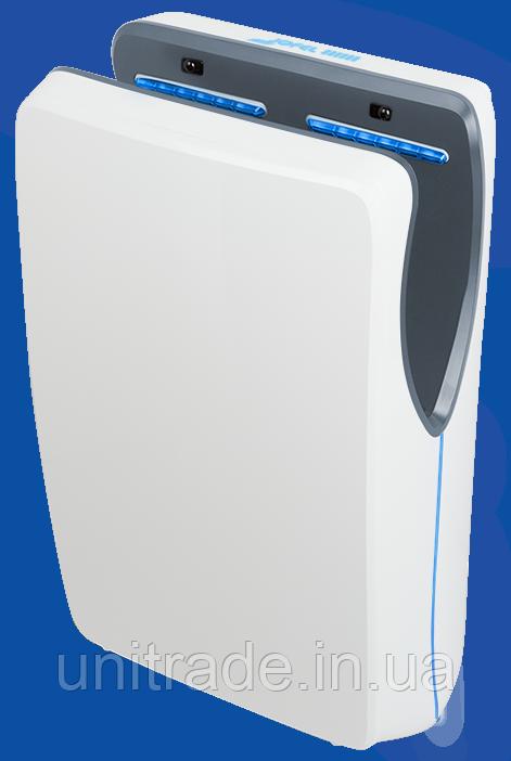 Электросушилка Jofel TIFON черная и белая (СКОРО В ПРОДАЖЕ) AA25050