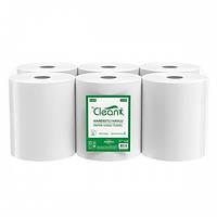 Бумажные полотенца в рулоне с центральной вытяжкой  Premium