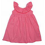 Платье для девочек летнее (2-5 лет), фото 2