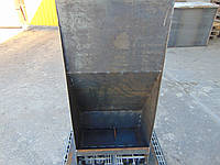 Кормушка для свиней від виробника на 1 місце, 2мм, фото 1