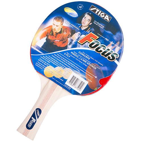 Тенісна ракетка Stiga Focus A1-2