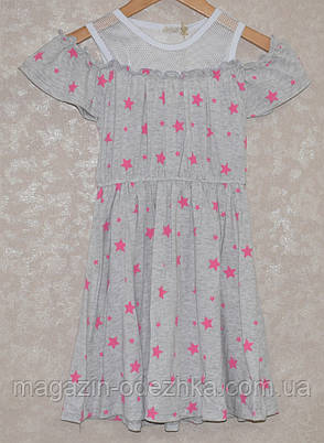 """Платье для девочки на 8-10-12-14-16 лет """"F&D"""" Венгрия, фото 2"""