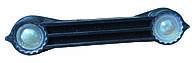 Тяга кулисы коробки передач кпп Skoda Octavia Tour 1J0711596E 30918832