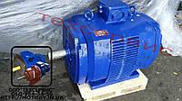 Электродвигатель 75 кВт 1500 об/мин 4АМН225