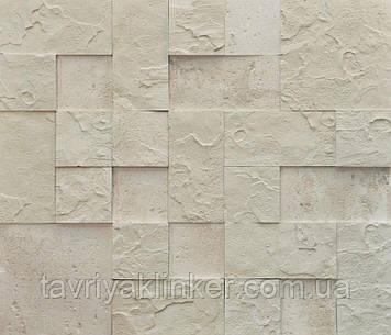 Фасадный камень Aramida Creme