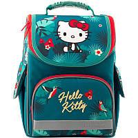 Рюкзак школьный каркасный Kite Education Hello Kitty HK19-501S