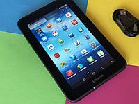 "ОРИГИНАЛ Samsung Galaxy Tab 2 GT-P3113TS 7"" Wi-Fi 1024х600 8Gb REF"
