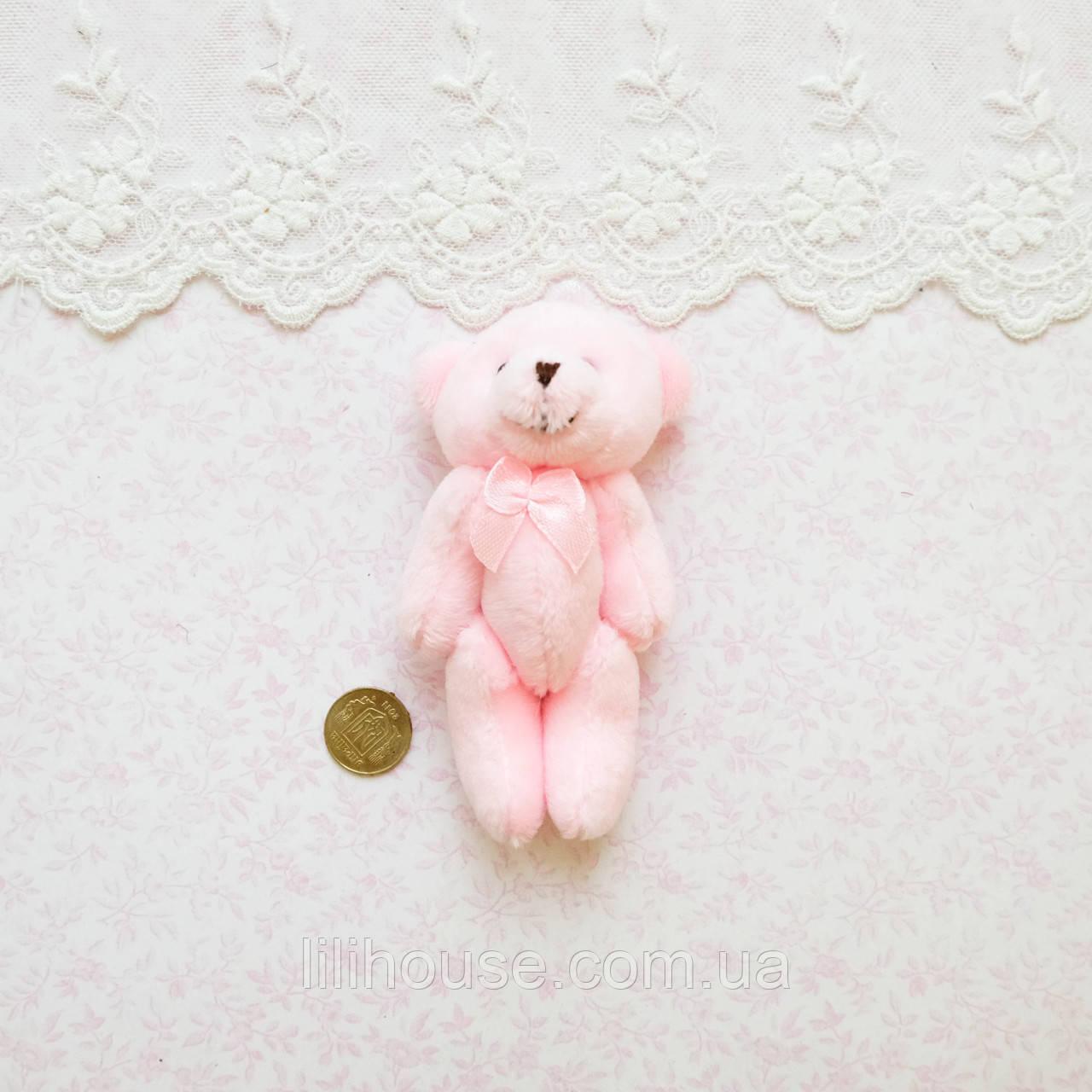 Мягкая Игрушка Медвежонок 9 см РОЗОВЫЙ