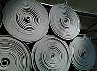 Звукоизоляция, шумоизоляция. Полотно Вердани/Verdani 5 мм, 33 кг/м³