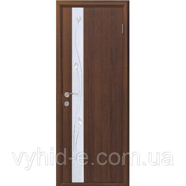 """Двери межкомнатные """"Злата"""" (ТМ Новый стиль)"""