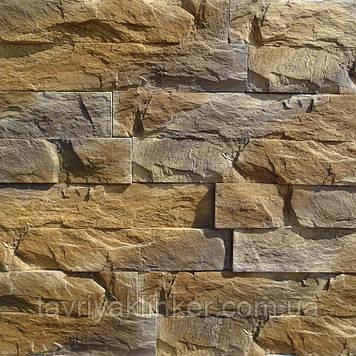 Декоративний камінь Amberia Natural