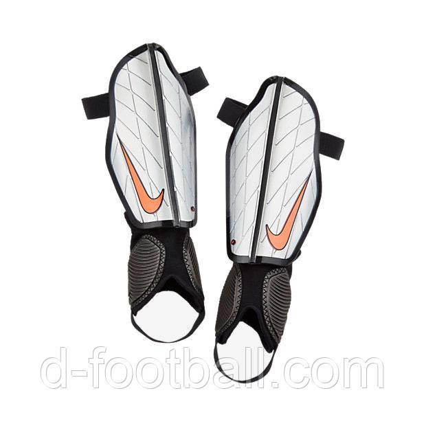 863813a7 Футбольные щитки Nike Protegga Flex SP0313-080 купить, цена в ...