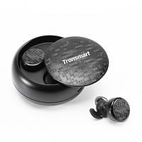 Наушники Bluetooth Tronsmart Encore Spunky Buds Black, КОД: 104166