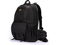 Рюкзак для фотоаппарата Onepolar W1718 Black