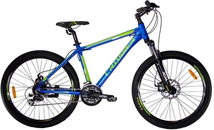 """Горный велосипед Crosser Count 29""""/19"""