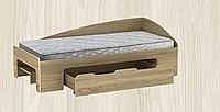 """Кровать """"Кровать — 90+1"""""""