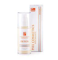 Регенерирующий крем с пиллинг-эффектом, ночной уход за лицом для всех типов кожи DETOX Cream