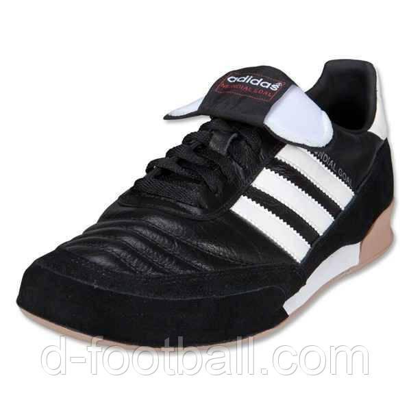d3d7ae5e Мужские футзалки Adidas Mundial Goal IC 019310, цена 2 190 грн., купить в  Киеве — Prom.ua (ID#933432632)