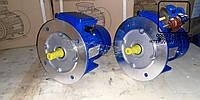 Электродвигатели АИР63А2 0,37 кВт 3000 об/мин ІМ 1081  , фото 1