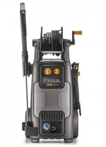 Минимойка Stiga HPS 650 RG качество