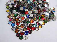 "Стразы ss16 Mixed colors 1400шт.(3.8-4,0мм) ""Crystal Premium"", фото 1"