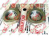 Гайка M36x1,5 ведущего вала головного редуктора на прес-підбирач Sipma 2023-040-145.00, фото 5