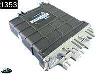 Электронный блок управления (ЭБУ) Volkswagen Golf III Passat Vento 1.8 92-93г (AAM), фото 1