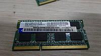 Память Sodimm ADATA 4GB DDR3 PC3-12800S для ноутбука, фото 1