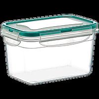 Контейнер Fresh Box прямоугольный 0,7 л прозрачный Irak Plastik