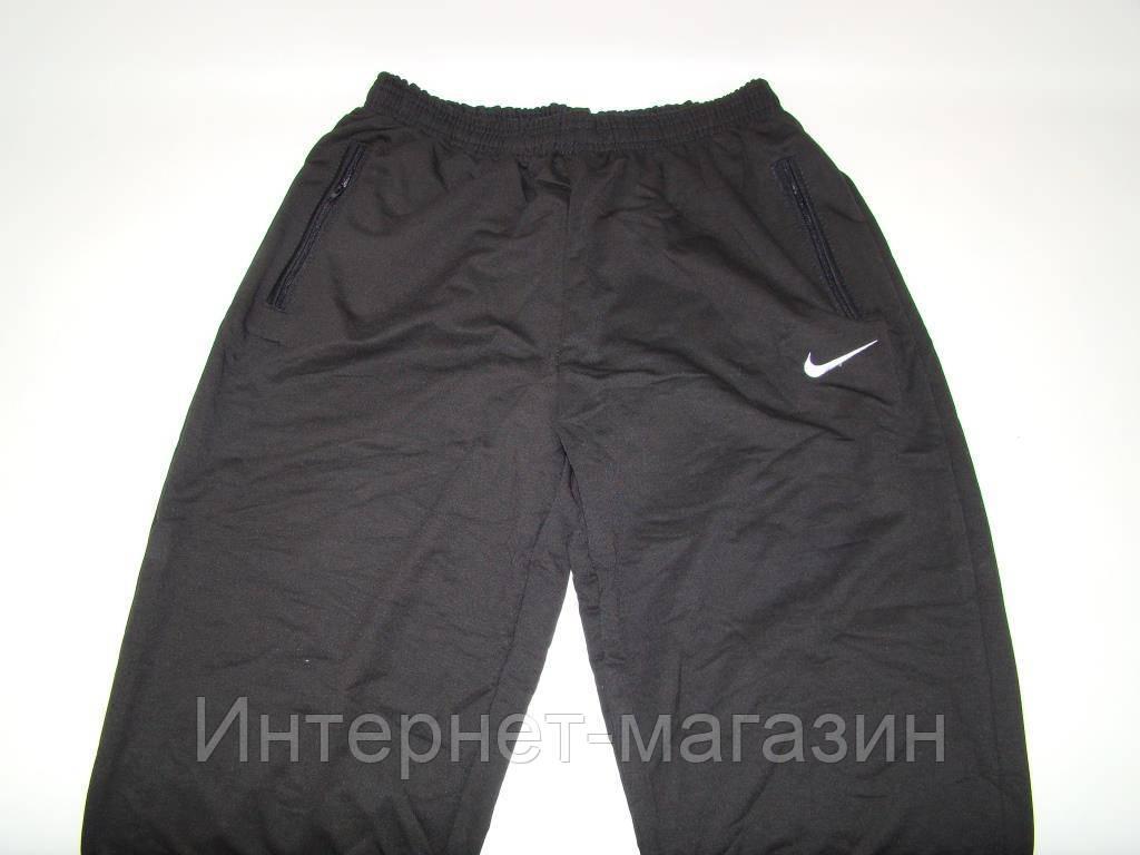 Спортивные штаны Nike трикотаж (46-54) код 6036