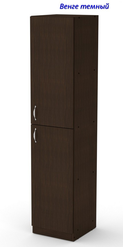 Пенал с дверками КШ - 13