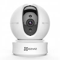 Видеокамера 2 Мп поворотная Wi-Fi  EZVIZ CS-CV246-B0-3B2WFR, фото 1