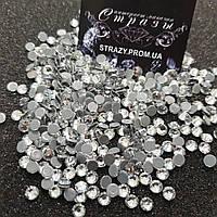 "Термо-стразы ss16 Crystal 1440шт. (4,0мм) ""Crystal Premium"""