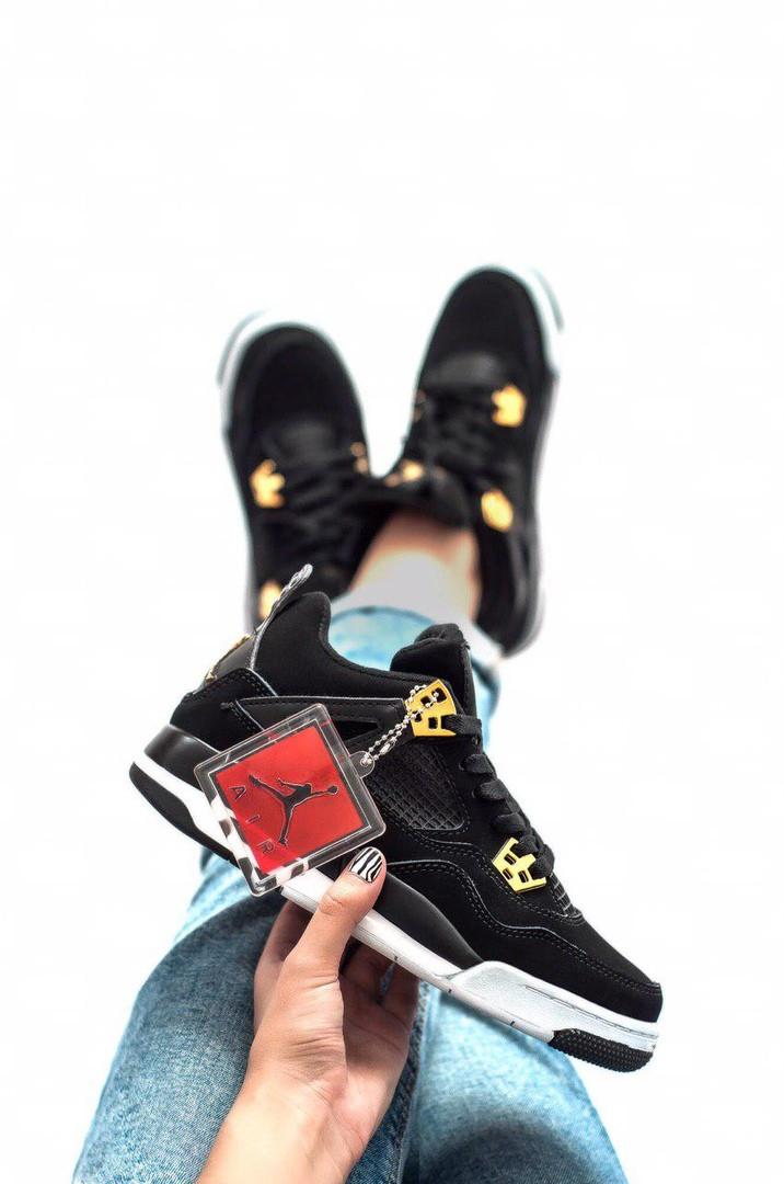 a971feb0 Кроссовки в стиле Nike Air Jordan IV Retro