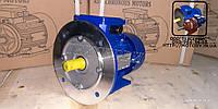 Электродвигатели общепромышленные АИР63В2 0,55 кВт 3000 об/мин ІМ 1081  , фото 1