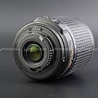 Nikkor AF-S DX 55-200mm F4-5.6G ED VR II, фото 3