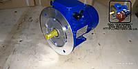 Электродвигатели АИР56В2У2 0,25 кВт 3000 об/мин ІМ 2081  В35, фото 1