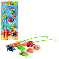 Игровой набор Рыбалка M 0043 U/R/13825