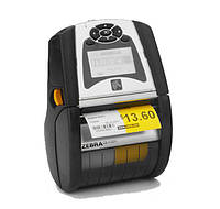 Мобильный принтер печати этикеток Zebra QLn 320