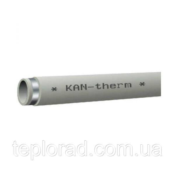 Труба KAN-therm РР Stabi PN 20 40