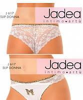 Трусики Jadea Intimo J617 S Белый