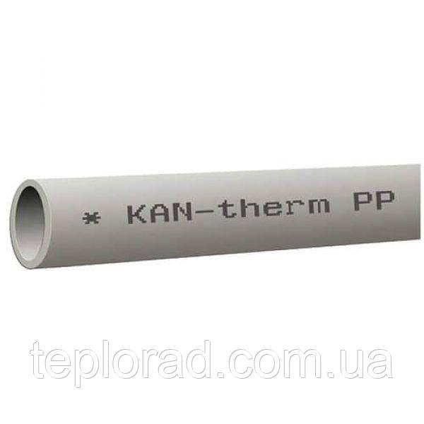 Труба KAN-therm РР PN 20 75
