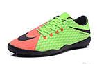 Сороконожки Nike Hypervenom Phelon TF (852562 308) - Оригинал, фото 3